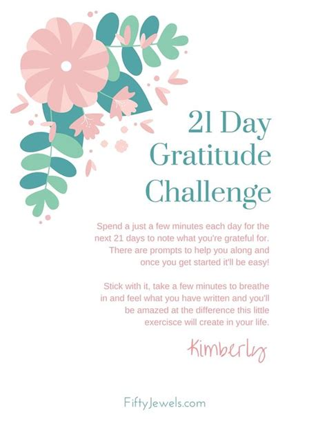 the gratitude journal a 21 day challenge to more gratitude deeper relationships and greater joy a life of gratitude gratitude 21 days and challenges on pinterest