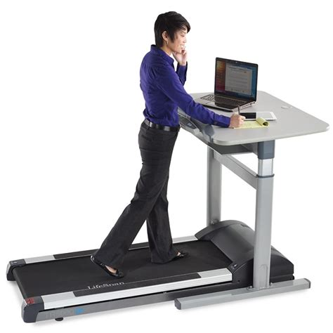 treadmill armoire tr5000 dt7 treadmill desk lifespan workplace