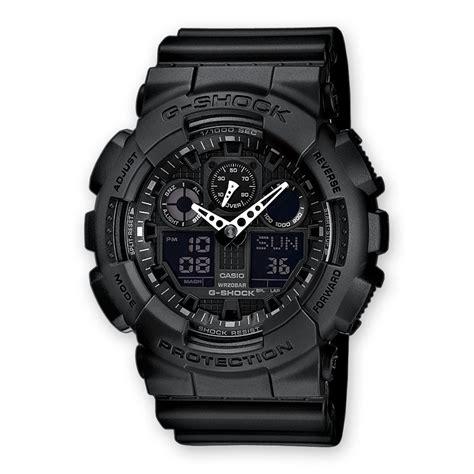 G Shock Ga 100 Oribm ga 100 1a1er g shock boutique en ligne casio