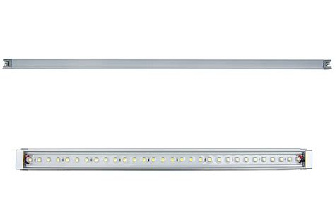 Waterproof Led Light Bars Wlf Series High Power Led Waterproof Light Bar Fixture