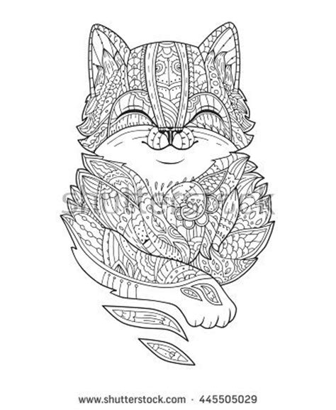 animal zendoodle coloring pages 131 best images about zentangle style zen art zendoodle