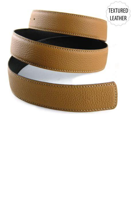 textured calfskin reversible belt for gucci buckles