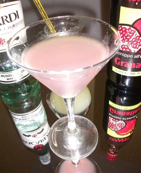 martini bacardi bacardi cocktail wikipedia