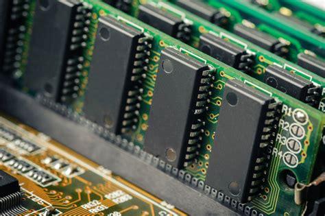 Memory Komputer terahertz radiation could speed up computer memory