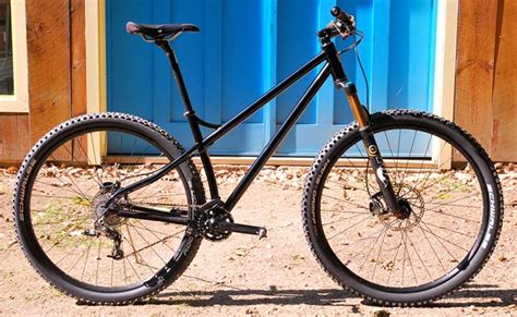 Handmade Mountain Bikes - found 44 bikes handmade gravel road bike more updated