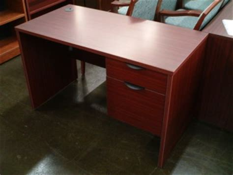 24 x 48 desk candex 24 quot x 48 quot desk used office furniture dealer