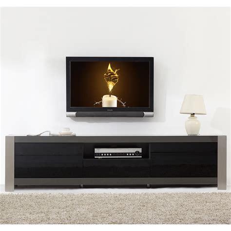 Jaipur Rugs Com B Modern Bm 140 Gry Coordinator 79 Quot Contemporary Tv Stand