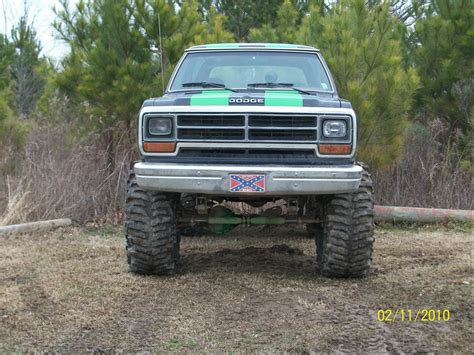 dodge charger lifted 1982 dodge ramcharger lifted www imgkid the image