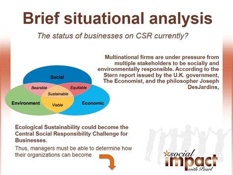 Analysis Briefformat brief analysis 1 social impact tv with pearl