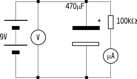 capacitors gcse capacitor physics gcse 28 images charging a capacitor at a constant rate gcse science marked