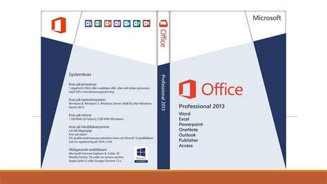 Ms Office Original microsoft office 2013 dvd original