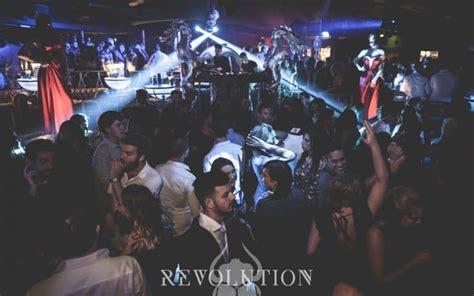 best clubs in rome nightlife in rome