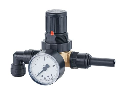 c 25 pressure regulating valve