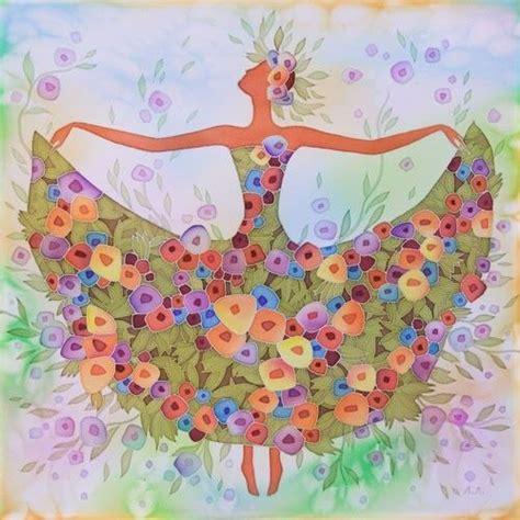 Batik Larissa by 117 Best Mystical Feelings Images On