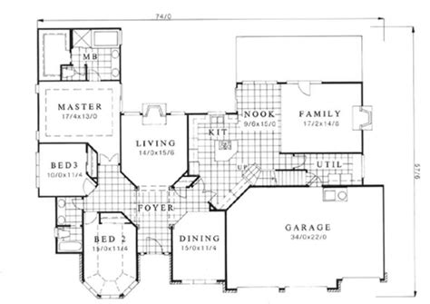 home designs floor plans feng shui house plans home design m 2726 2462