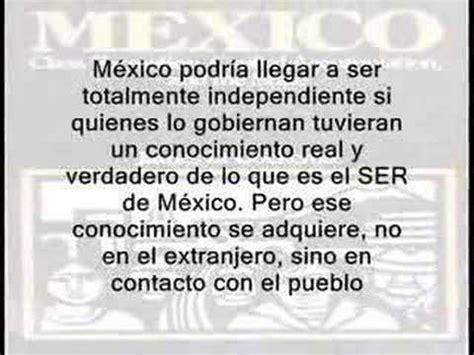 de la independencia de mexico frases frase viva la independencia viva independencia de m 201 xico reflexiones youtube