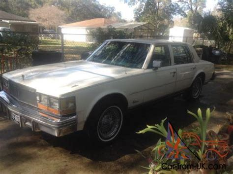 79 Cadillac Seville For Sale by 1979 Cadillac Seville