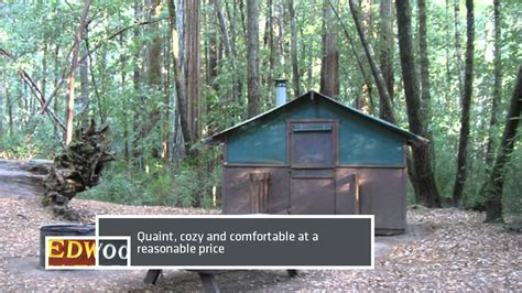 Cabin Reservations by Big Basin Tent Cabin Reservations 800 444 7275