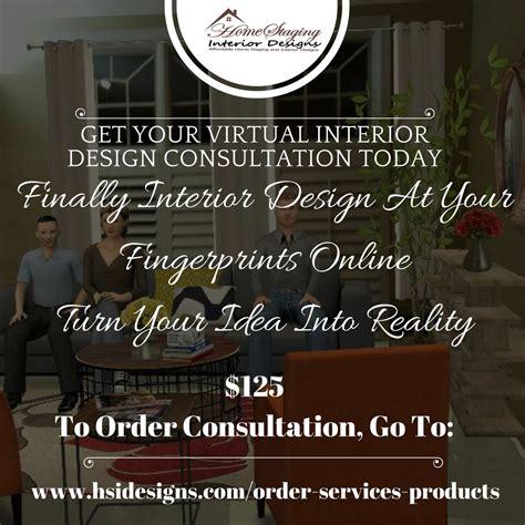 Virtual Interior Design Online get your virtual interior design consultation today
