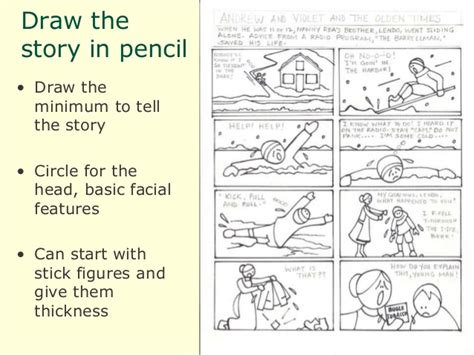 how to make story how to make a comic book about your family stories
