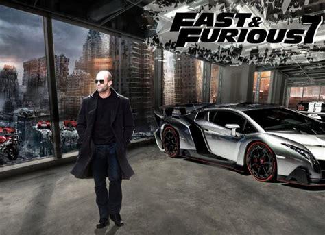 fast and furious 8 uscita in italia fast furious 7 uscita imminente per il 7 176 episodio con