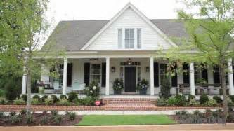 farmhouse plans southern living southern living s 2012 farmhouse renovation sneak peek youtube