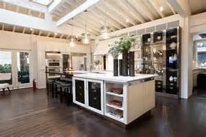 kitchen flooring classy