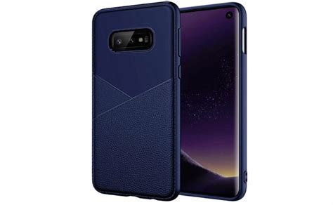 Samsung Galaxy S10e Cases by The Best Samsung Galaxy S10e Cases