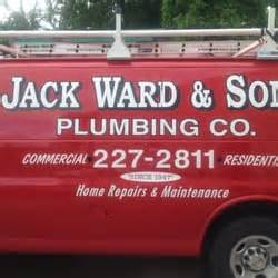 Plumbing In Nashville Tn by Ward Sons Plumbing Co Plumbing Nashville Tn