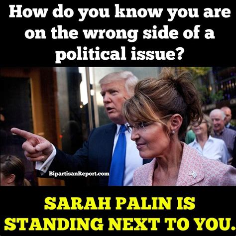sarah palin donald trump funniest sarah palin donald trump memes