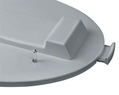 Luxury Toilet Paper Holder by Porta Potti Excellence Thetford Marine