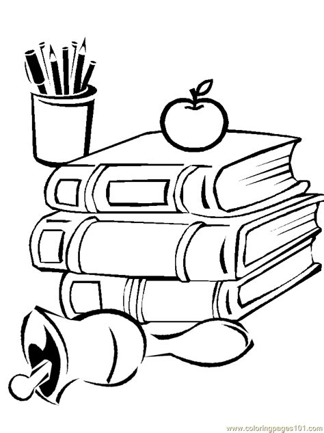 coloring pages back to school education gt back to school