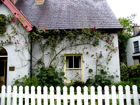Rosa Cottage by File Cottage At Bunratty Jpg