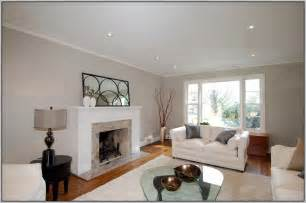 Neutral paint colors for living room wall with painting living room