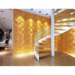 modern wall coverings 3d contemporary wall panels gesture design set of 10