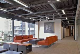 Open Ceiling Lighting Open Ceiling Lighting Design Ideas For Commercial