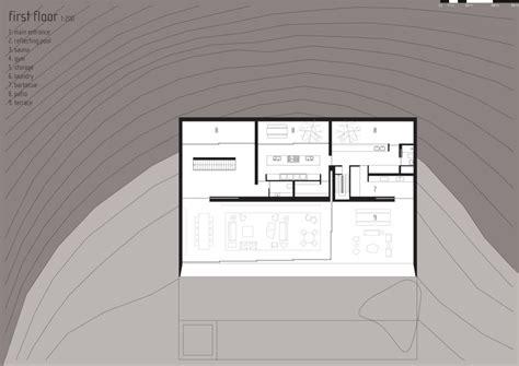 Floor Plan Picture galer 237 a de casa paraty studio mk27 marcio kogan