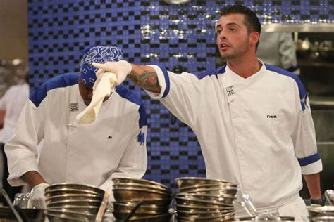 hell s kitchen season 13 episode 4 15 chefs compete preview