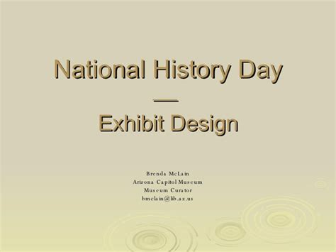 nhd home plans exhibits