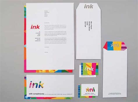 design design 30 exles of creative letterhead design design crawl
