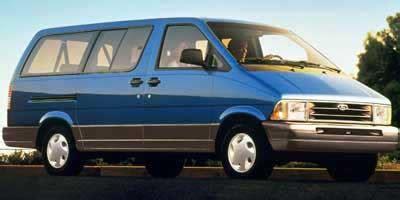 sell  ford aerostar  leading ford buyer webuyanycarcom