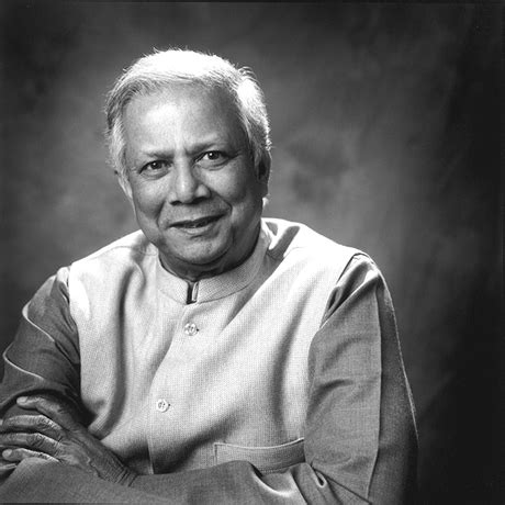 biography muhammad yunus uwg media nobel peace prize winner to speak for