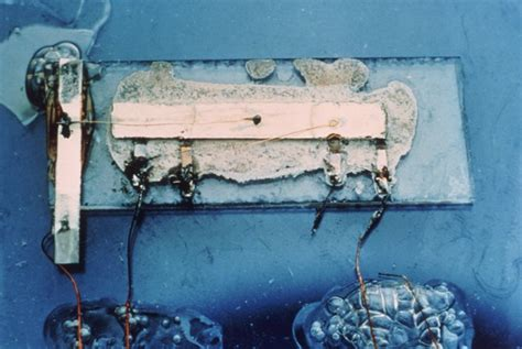 integrated circuit x may 7 1952 the integrated circuit what a concept wired