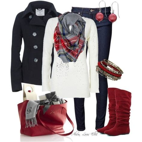causual christmas ouitfit ideas for womens fashion trends holicoffee