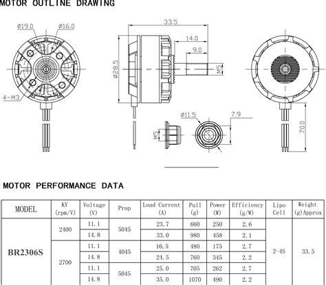 Promo Racerstar 8520 8 5x20mm 53500rpm Ccw Coreless Micro Fpv Motor racerstar racing edition 2306 br2306s 2700kv 2 4s brushless motor
