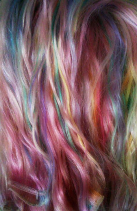 pastel rainbow hair girls with pastel rainbow scene hair sex porn images