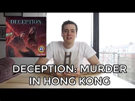 three deception murder a path of deception and betrayal volume 1 books my review of deception murder in hong kong