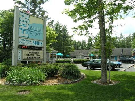 Traverse Bay Inn Traverse City Mi Hotel Reviews