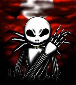Imagenes De Jack Esqueletor | jack esqueletor imagui