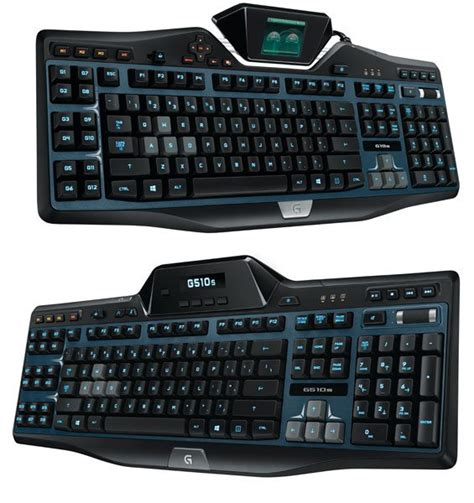 Keyboard G100s logitech refreshed their g series gaming peripheral lineup eteknix